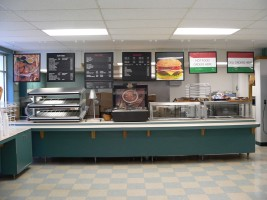 Signs & Displays Direct- Nona's Ordering Area